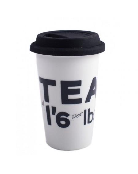 Kubek podróżny Tea
