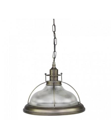 Lampa wisząca Factory V