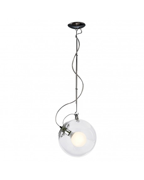 Lampa wisząca krótka Bubble