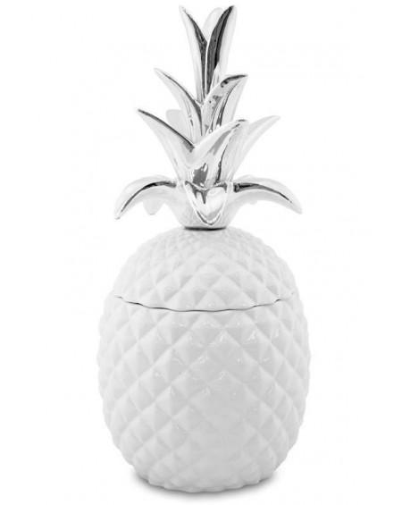 Pojemnik dekoracja Ananas