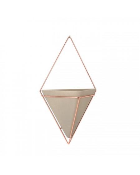 Doniczka pojemnik Triangle