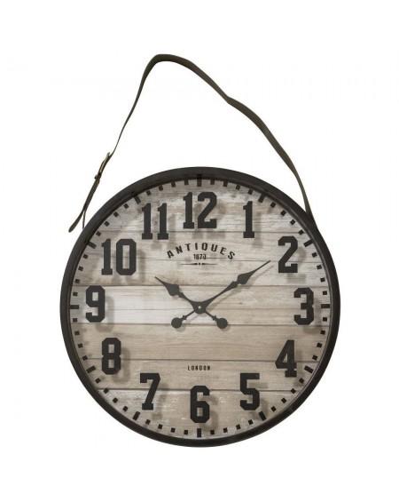 Zegar na pasku 1870