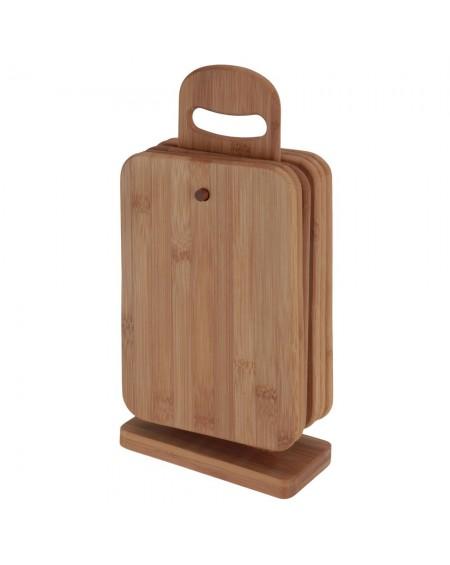 Zestaw desek na stojaku