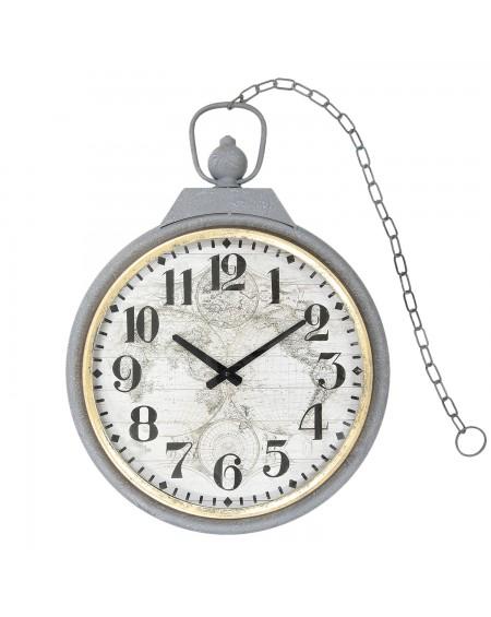 Zegar z łańcuchem