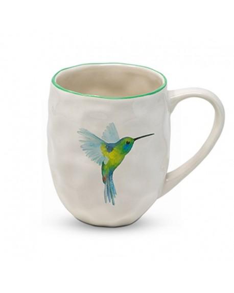 Kubek porcelanowy koliber