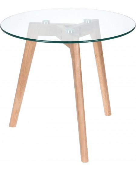 Stolik szklany Sia