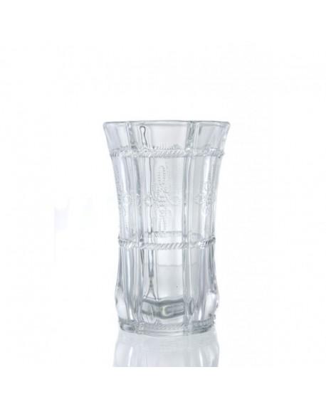 Szklanka delikatny wzór 6 szt.