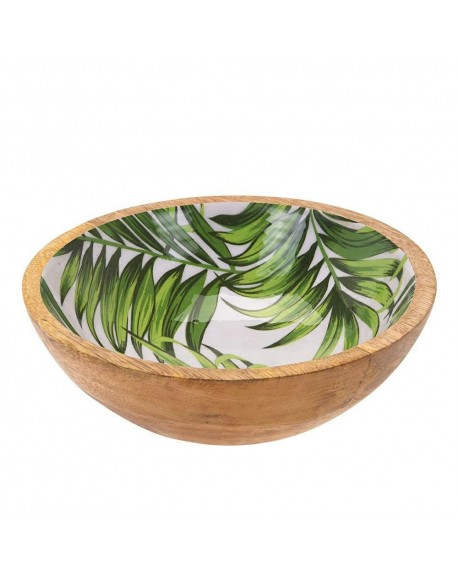 Misa drewno mango Leaves