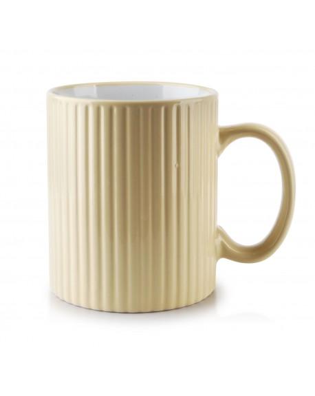Kubk ceramiczny Stripes