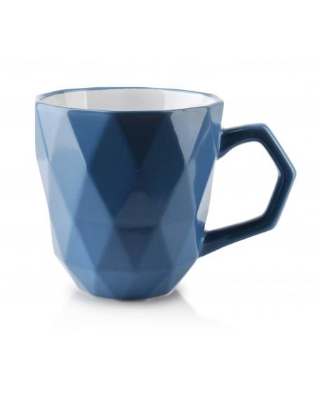 Kubek ceramiczny Geometria