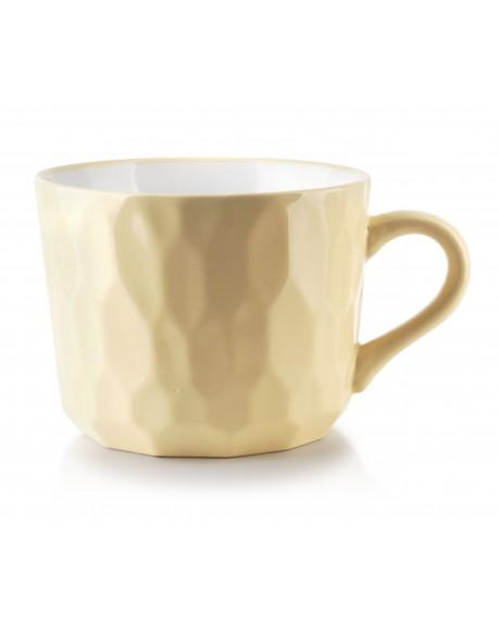 Kubek ceramiczny Honeycombs