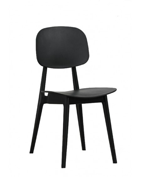 Krzesło Andi czarne