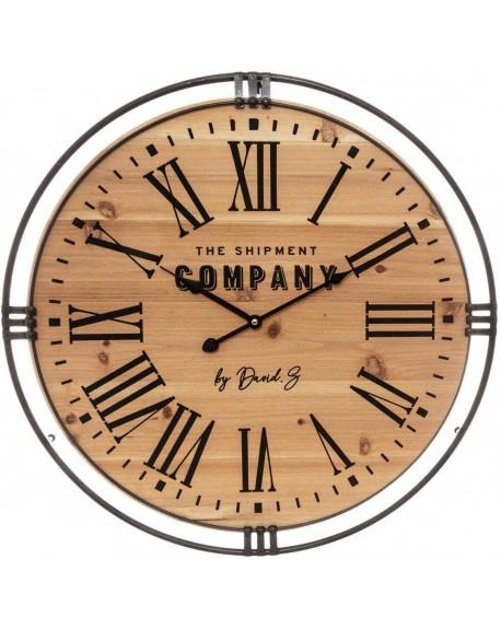 Zegar ścinny Company