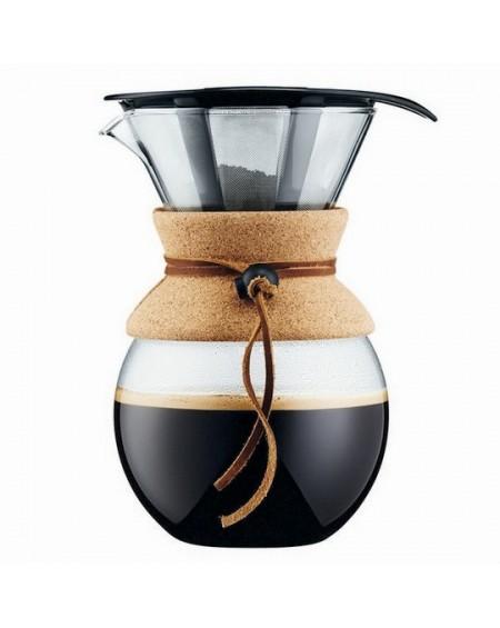 Zaparzacz do kawy 8 fil.Pour Over