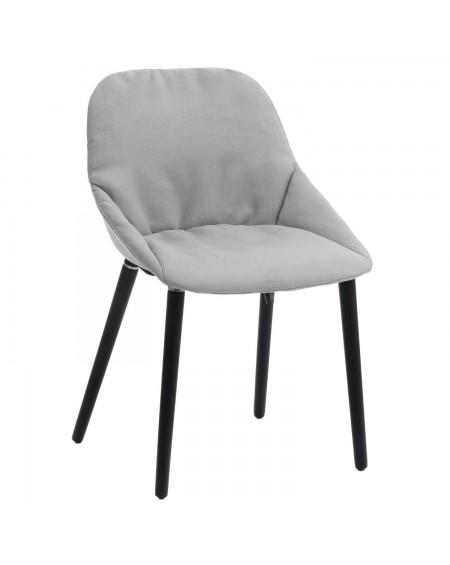 Krzesło tapicerowane Sofia