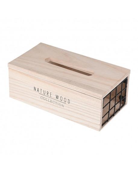 Pudełko na chusteczki Crate