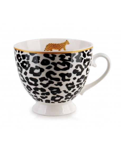 Kubek porcelanowy Africa Gepard big