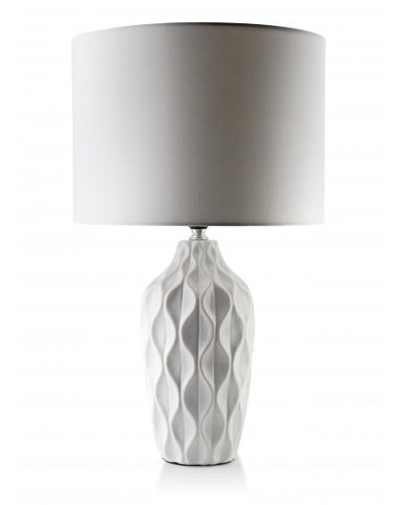 Lampa ceramiczna Waves