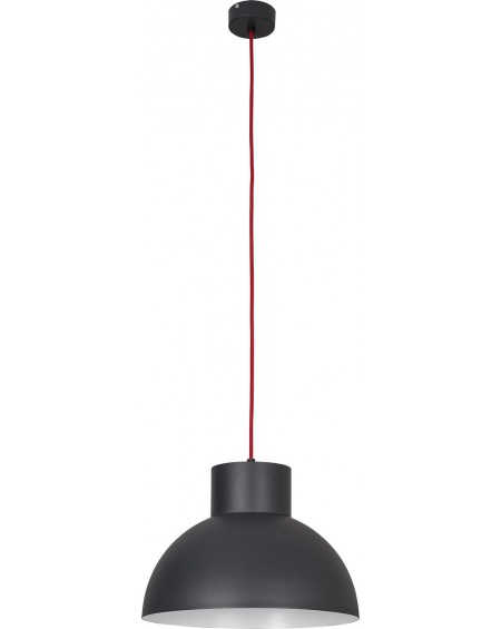 Lampa wisząca Loft graphite