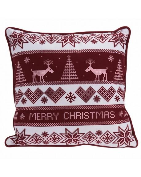 Poduszka dekoracyjna świąteczna