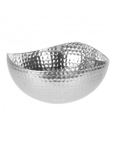 Misa na owoce srebrna