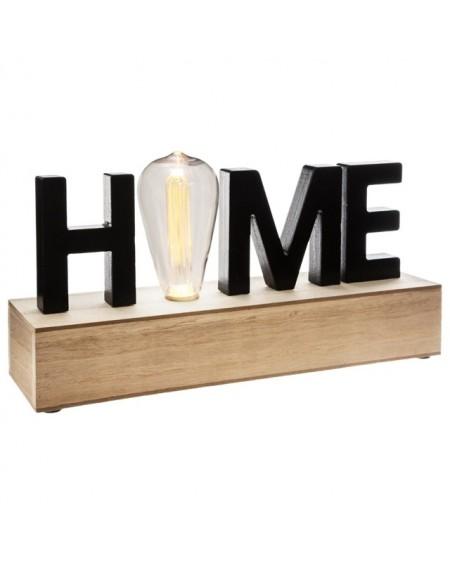 Lampa dekoracyjne HOME