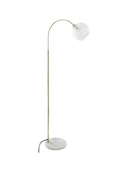 Lampa podłogowa LAYE