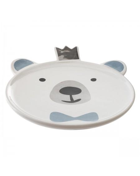 Talerz dla dzieci BEAR