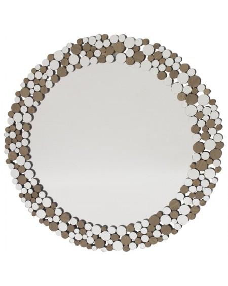 Lustro okrągłe Doti