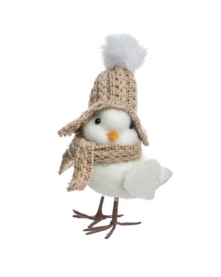 Ozdoba świąteczna BIRD