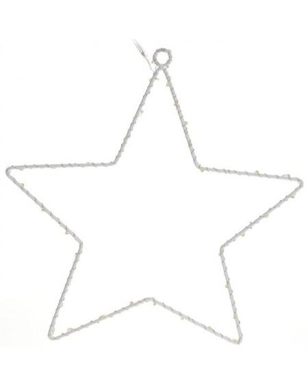 Gwiazda LED - zewnętrzna