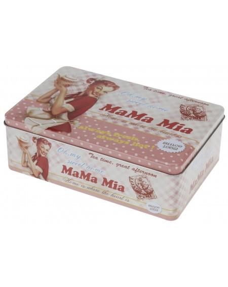 Puszka na herbatę Mamma Mia