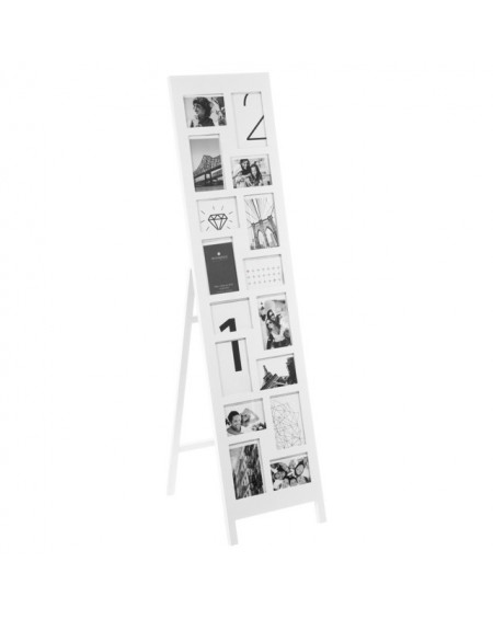 Ramka na zdjęcia stojąca, multirama