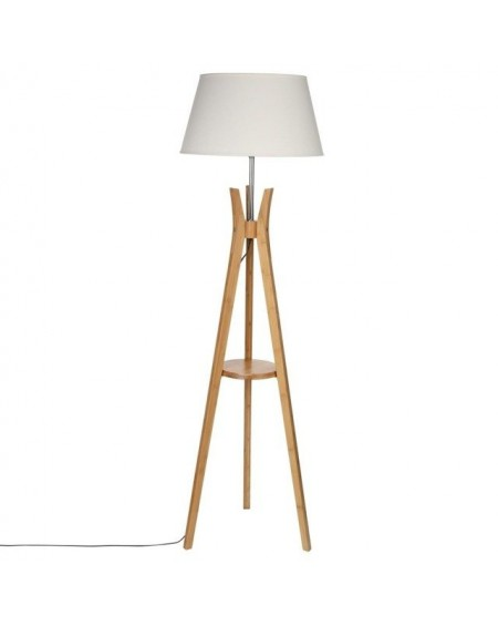 Lampa podłogowa trójnóg Khalis