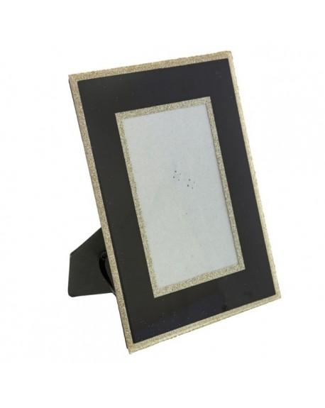 Ramka na zdjęcie NOIR, 23x18 cm