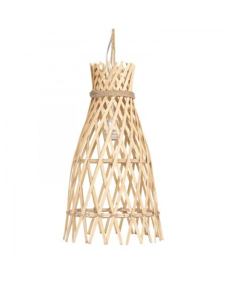 Lampa wisząca Woody Natural