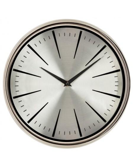 Zegar ścienny metalowy OFFICE