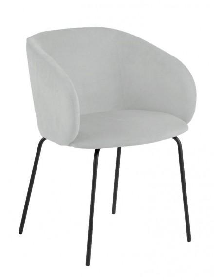Krzesło fotel Craving tapicerowane