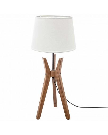 Lampa stołowa trójnóg Khali