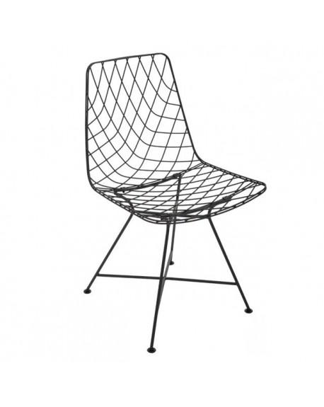 Krzesło metalowe ARNIS
