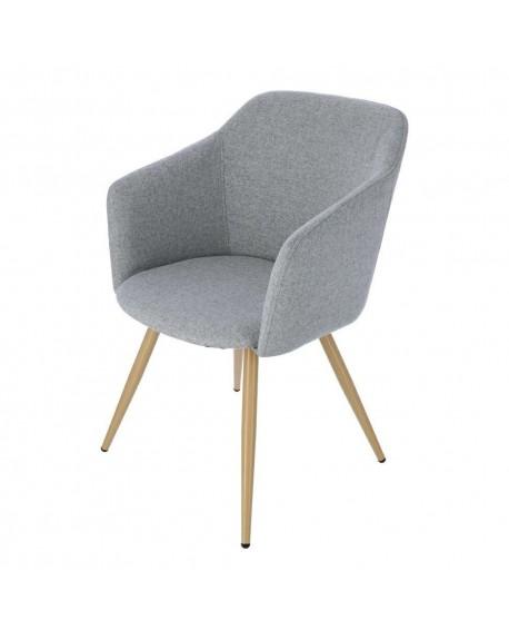Krzesło tapicerowane Granny