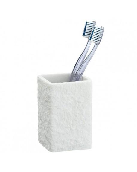 Kubek na szczoteczki do zębów ANTRACITA