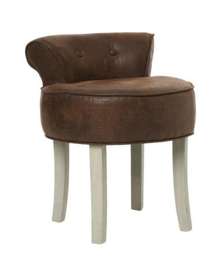 Krzesło-fotel-taboret MEZCLADO III