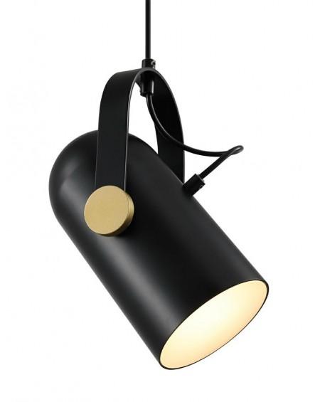Lampa wisząca LED Rikki