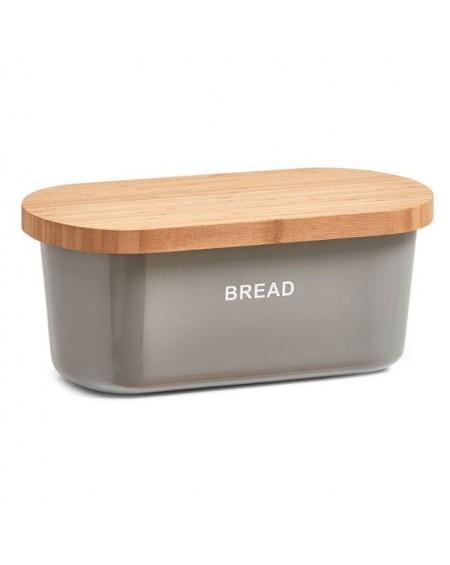 Chlebak z deską do krojenia PUHIPU