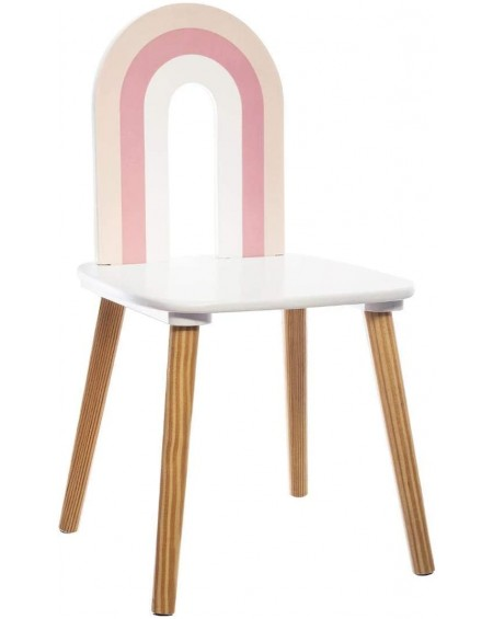 Krzesło dla dzieci Rainbow