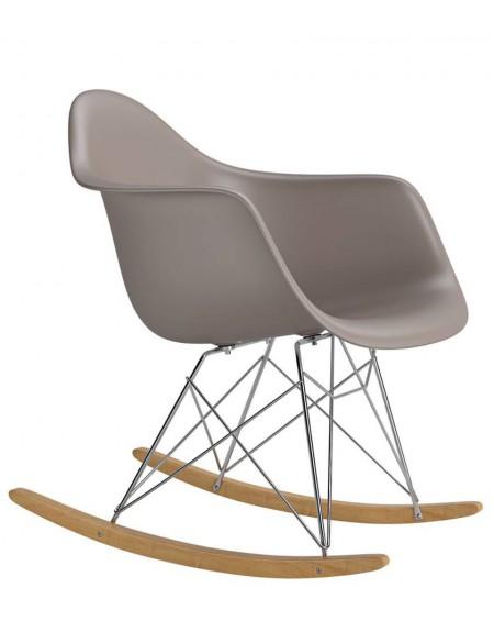 Krzesło Rubio caffee latte