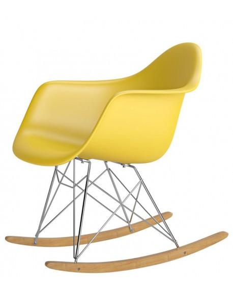 Krzesło Rubio olive