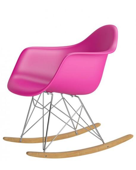 Krzesło Rubio pink