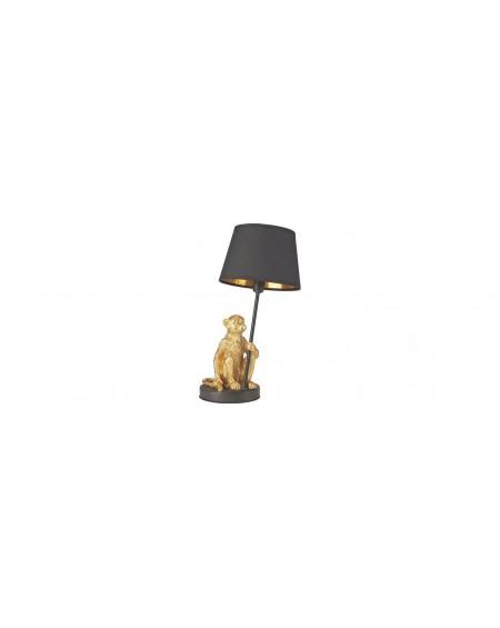 Lampa stołowa Małpka
